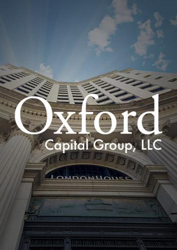 Oxford Capital Group